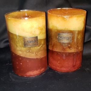 Other - CAPRI CANDLES